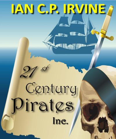21st Century Pirates Inc.
